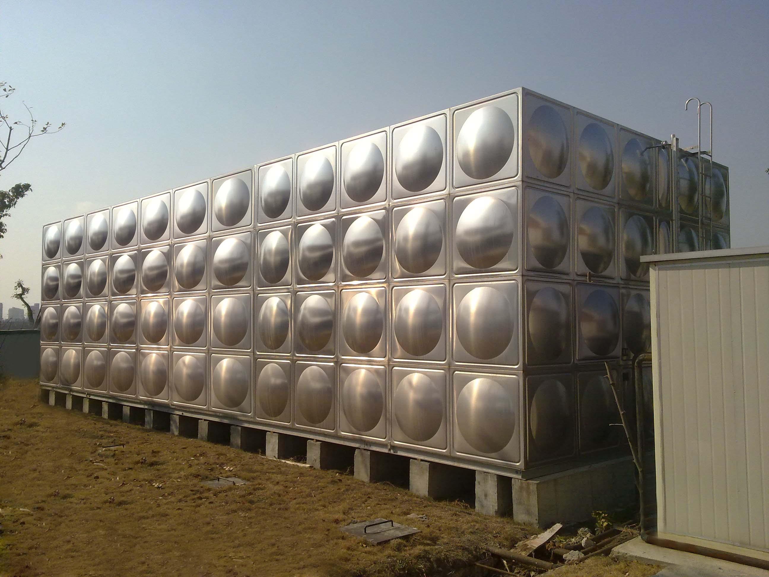 渭南304不锈钢水箱厂家